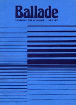 Ballade Nr. 1 1977