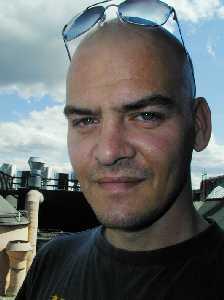 Nils Heldal (foto: Øyvind Holen)
