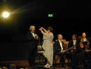 Arne Nordheim/Ellen Horn (foto: Lisbeth Risnes)