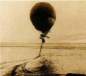 Ingeniør Andrees ballong 2