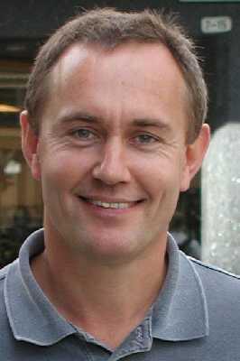 Morten Walderhaug (Foto: Lisbeth Risnes)