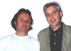 Geir Bøhren & Bent Åserud