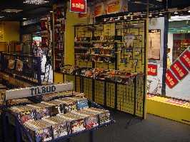 Free Reecord Shop (Foto: Asbjørn Slettemark)