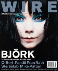 Wirecover (Bjørk)