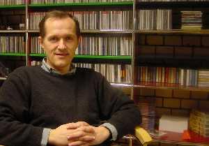 Rune Kristoffersen
