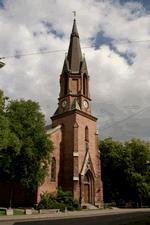 Kulturkirken Jakob