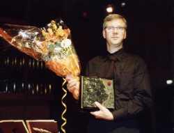 Sven Lyder Kahrs