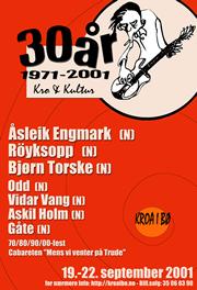 Kroa-jubileumsplakat