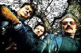 Hallgeir Pedersens trio