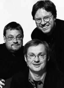 Wallin, Ekström, Sørensen
