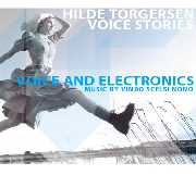 Voice Stories cover