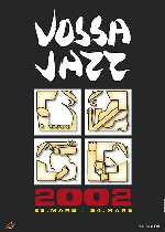 Vossajazz 2002 plakat