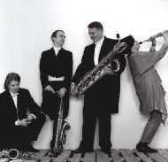 Saxofon Concentus