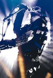 Satyricon (live)
