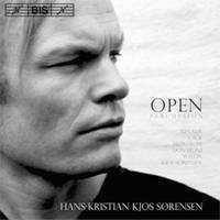 """Hans Kristian Kjos Sørensen: """"Open"""""""
