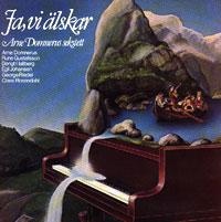 Ja vi älskar (cover fra 1977)