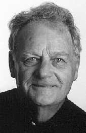 Bjarne Herrefoss
