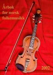 Folkemusikkårboka 2002