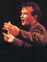 Martin Alfsen, Kor-90
