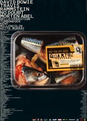 Quart-plakat 2002