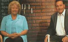 Evangeliesenteret TV - Lise og Ludvig Karlsen