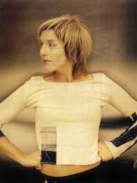 Silje Nergaard, 2002