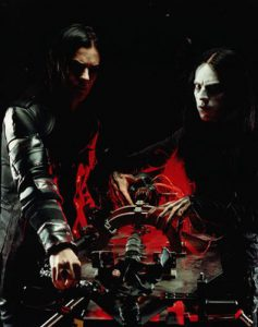 Satyricon 2002