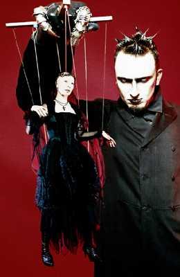 goth dating site free stavanger