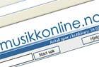 Musikkonline.no