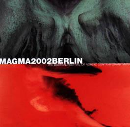 Magma 2002 Berlin