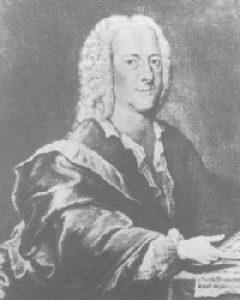 Georg Ph. Telemann