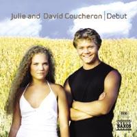 """David og Julie Coucheron: """"Debut"""""""
