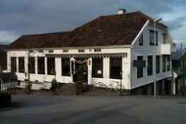 Café Sting - Stavanger