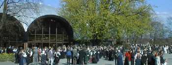 Stavanger Konserthus 2002