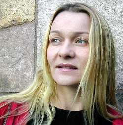 Merethe LaVerdi 2002