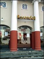 Rosendal, Trondheim
