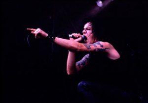 Satyricon live Quart festival 2002