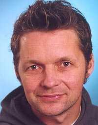 Marius Lillelien, 2003 (Foto: NRK)
