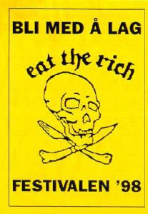 Eat The Rich '98