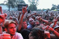 Quart-publikum