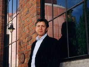 Cato Strøm, direktør, TONO (Foto: Jens Magnus, TonoNytt)