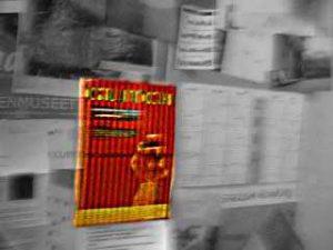 Glitch-poster