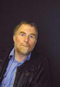 Olav Anthon Thommesen (Foto: Lisbeth Risnes, MIC)