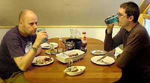 Jazzkammer spiser, 2003