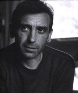Antonio Bibalo