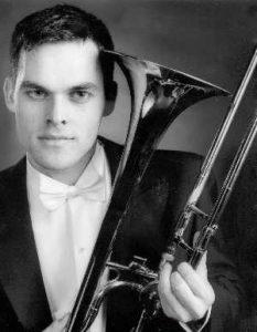 Marius Hesby (Foto: Rikskonsertene)