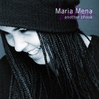 Maria Mena - Another Phase cover