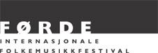 Førde Internasjonale Folkemusikkfestival logo