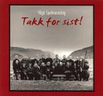 Vågå Spelemannslag - Takk for sist cover