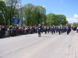 Sagene Janitsjarkorps (Foto: www.sjk.org)